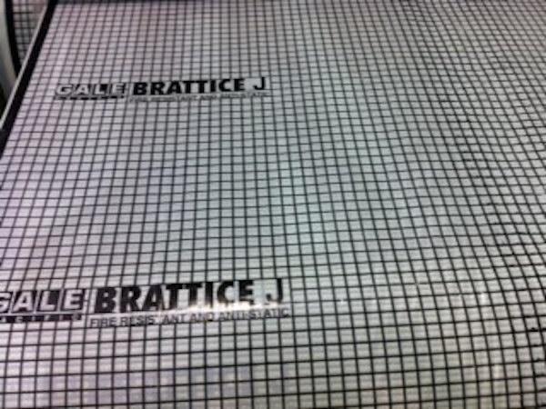 Brattice