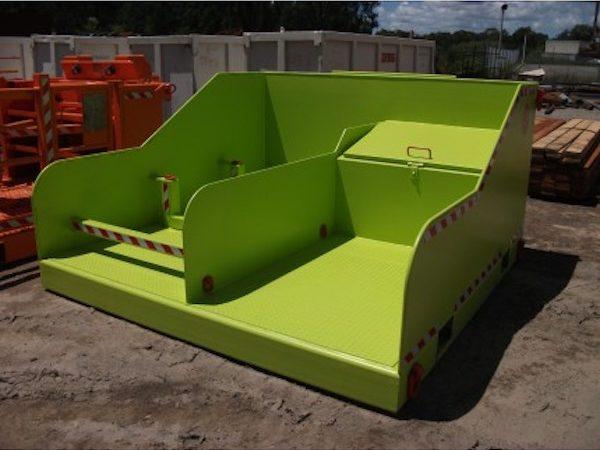 Transport Pod
